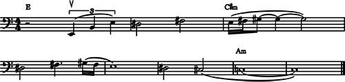 CellistTheme