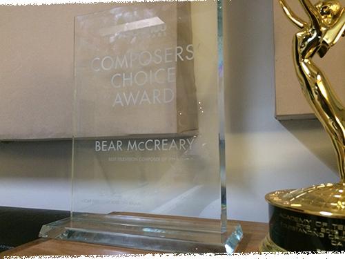 ASCAP-award