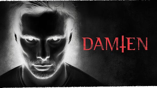 Damien Serie