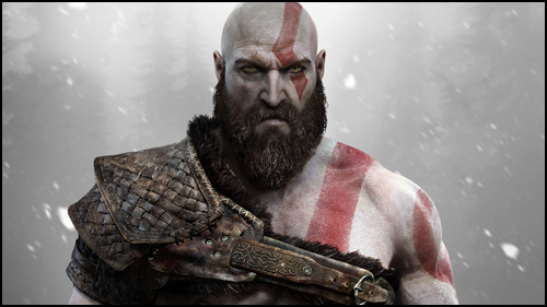 Game_Kratos
