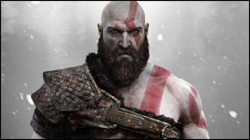 Game_Kratos